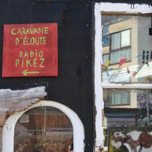 caravaned'ecoute