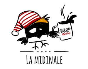 La Midinale