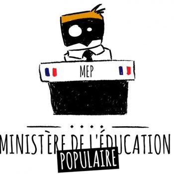 Ministère de l'Éducation Populaire