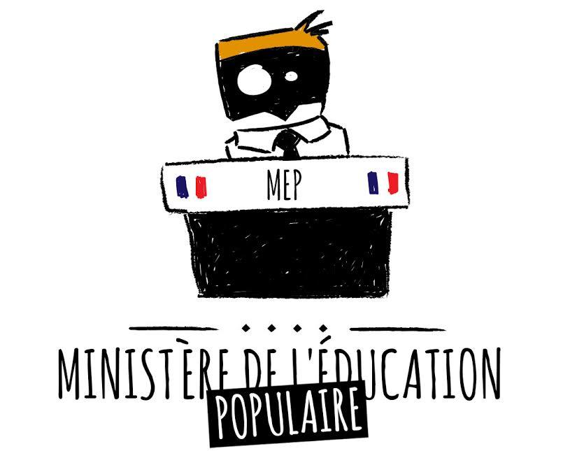 Le Ministère de l'Éducation Populaire