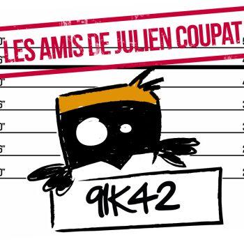 Les Amis de Julien Coupat