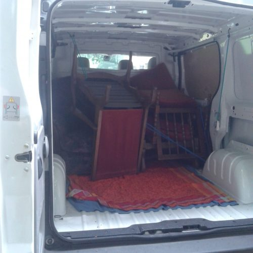 canapé fauteuils Bourg-Blanc