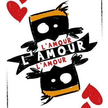 L'amour L'amour L'amour