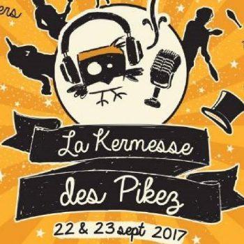 La Kermesse des Pikez #1