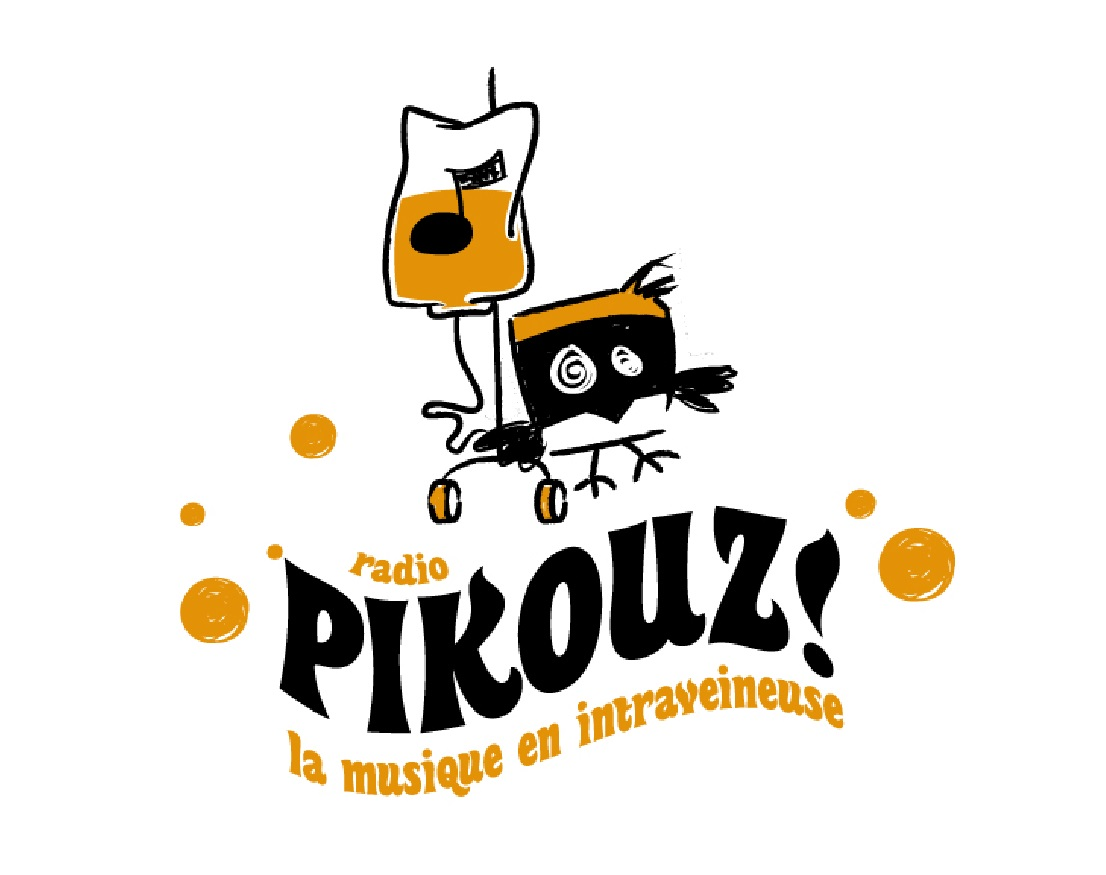podcast radio pikouz