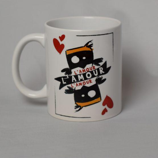 mug l'amour