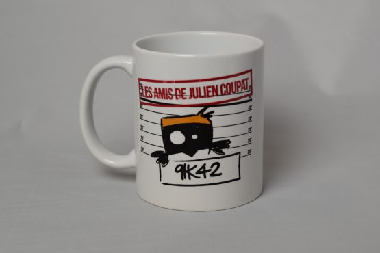 mug julien coupat