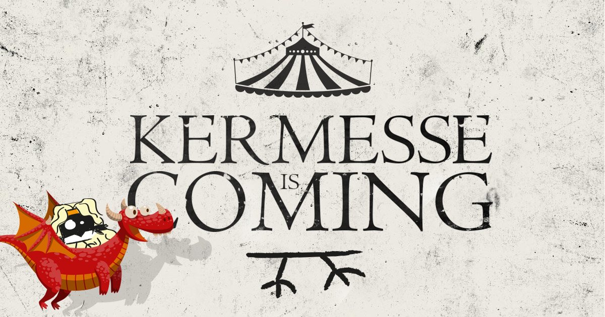 Kermesse is coming Brest