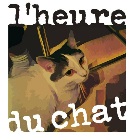 L'Heure du Chat (rediff)