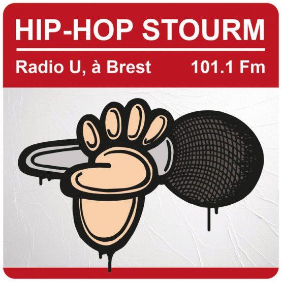 Hip-Hop Stourm