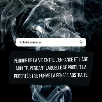 Adol'essence