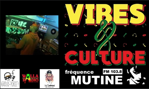 Vibes & Culture Show